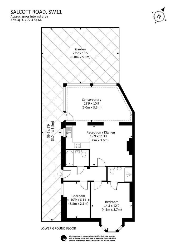 Floorplan 800