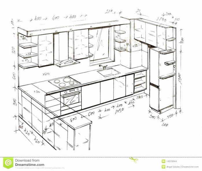 Logiciel De Dessin Gratuit En Ligne Inspir Amenagement Cuisine 3d