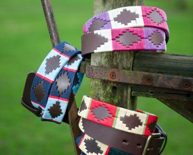 New for this season #polo #leather #belts http://www.pioneros.co.uk/