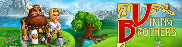 Viking Brothers #spel #spellen