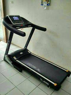 Toko Treadmill Purwokerto | Melayani COD | 0857-4263-5556: Treadmill Elektrik ISP 8080 treadmill elektric bes...