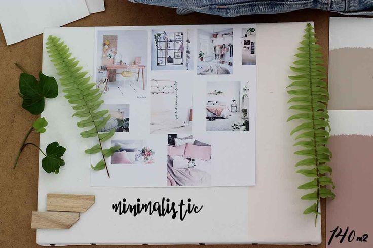 140m2 - interior + lifestyle blog