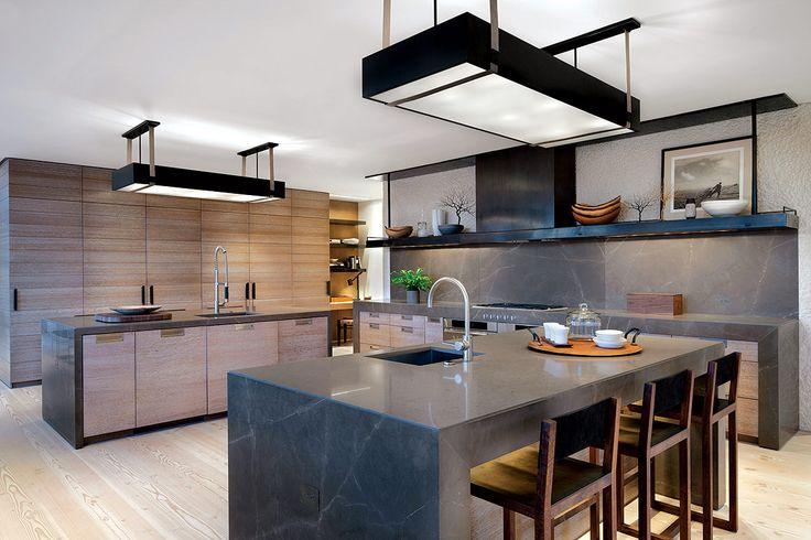 #Cocinas | La cocina | Galería de fotos 6 de 16 | AD MX