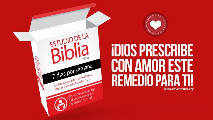 Caja de remedios para armar: La Biblia - Escuela Sabática - Materiales y Recursos AdventistasMateriales y Recursos Adventistas