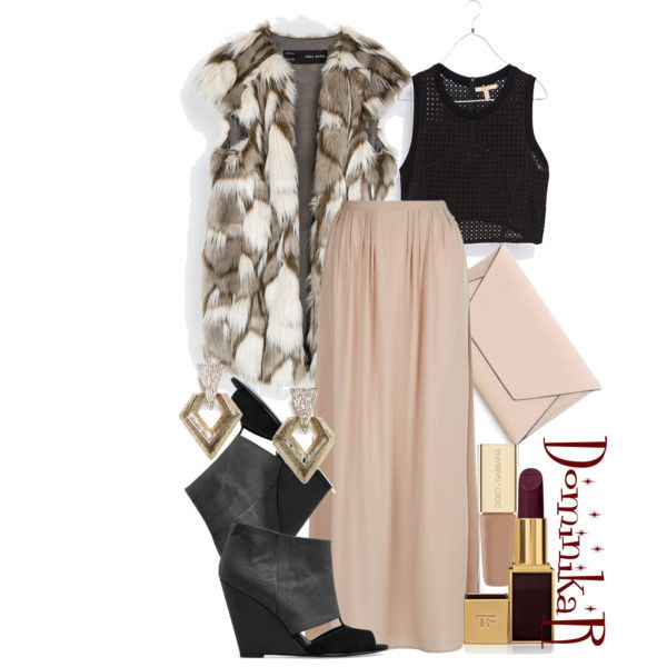 """Untitled #615"" by dominikar on Polyvore"