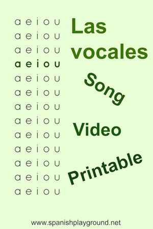46 Best Spanish Alphabet/El Alfabeto Images On Pinterest | Spanish