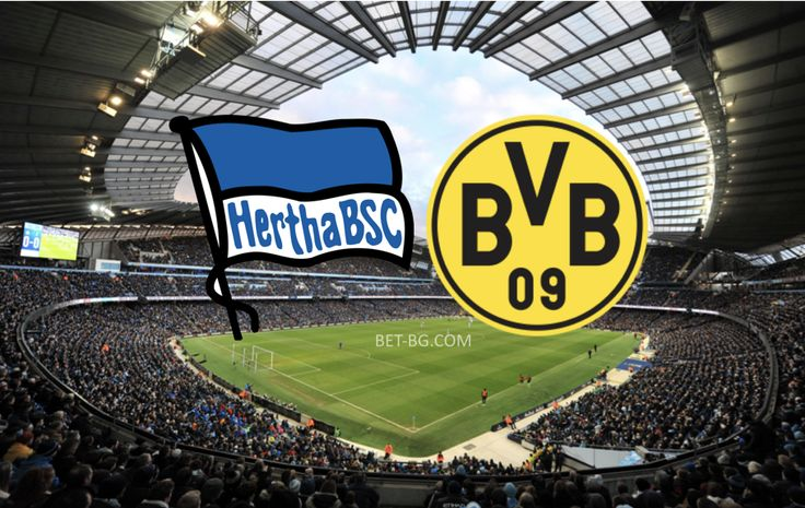 бет365, bet365 bonus, bet365 mobile, bet365 football, Herta Berlin vs Borussia Dortmund, Bundesliga 1, бет365, бундеслига, Херта Берлин, Борусия Дортмунд, BVB