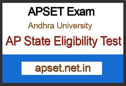 APSET Previous Question Papers Download
