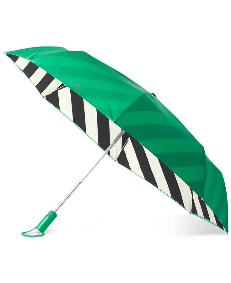kate spade new york Travel Umbrella - Handbags & Accessories - Macy's