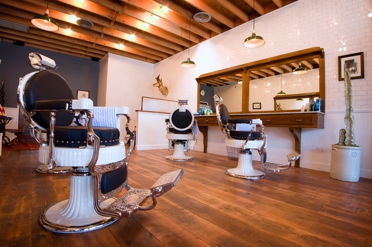 1000+ Images About VINTAGE BARBER CHAIRS On Pinterest
