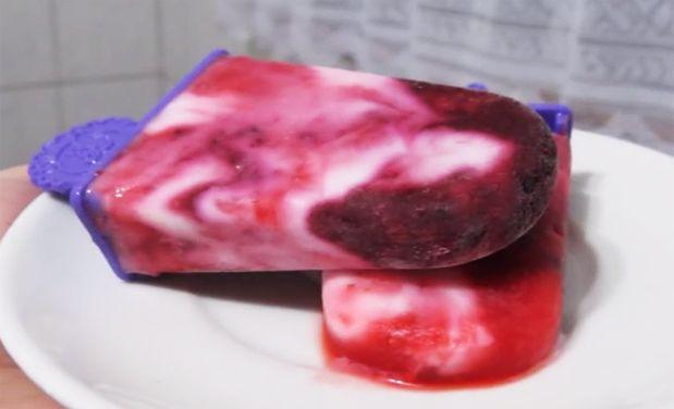 De picolé com pedaços de frutas a paleta mexicana, veja receitas fáceis e que refrescam para fazer nesse verão
