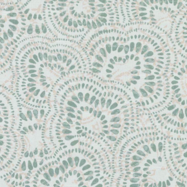Pattern #:21084-700 Pattern Name: JAX, PINK/GREEN Book #2937 : Tilton Fenwick Prints Book #2936 - Cactus, Ochre: Tilton Fenwick Collection