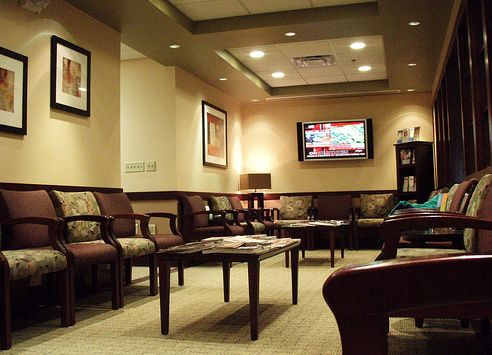 25 Best Ideas About Office Waiting Rooms On Pinterest