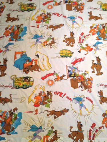 8 best images about scooby doo bedding ideas for kids on pinterest twin sheets duvet covers. Black Bedroom Furniture Sets. Home Design Ideas