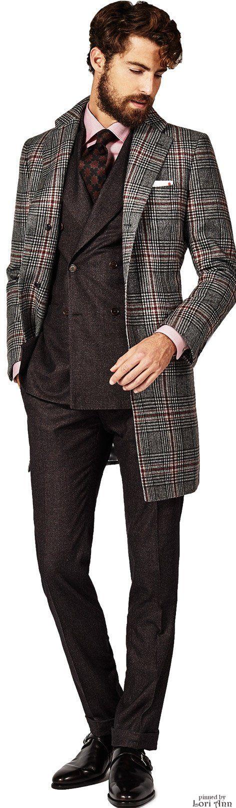 New post on i-heart-mens-clothes