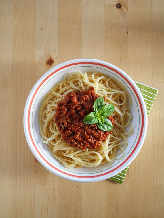 The Best Bolognese Sauce you'll ever have