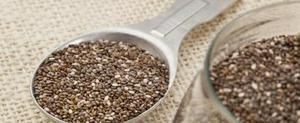 How Much Chia Seed Should Be Eaten? | LIVESTRONG.COM..2 TABLESPOONS A DAY!!