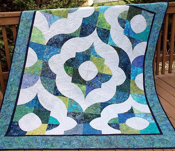 17 Best ideas about Bed Quilts on Pinterest Quilt patterns, Easy quilt patterns and Scrap ...
