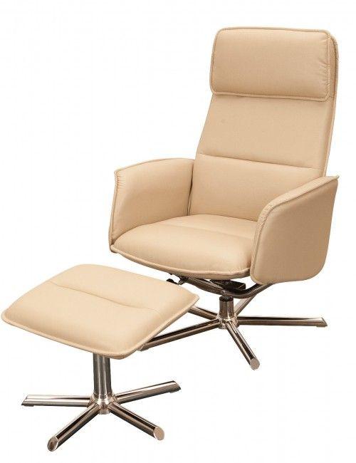 modern swivel recliner