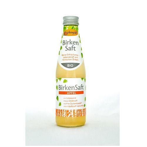 Letzte Woche war unser Lieferant Birkengold in einem Beitrag bei galileo zu sehen! Jetzt sind deren neue Produkte schon in unserem paleo lädchen: Birkensaft Traube (https://www.paleo-laedchen.de/produkt/birkensaft-traube/) & Birkensaft Apfel ( https://www.paleo-laedchen.de/produkt/birkensaft-apfel/). Natur pur, super lecker und nicht zu süß! Gekühlt schmeckts am Besten! Also gleich erbeuten und selber kosten! :-) Viel Freude am Genießen! Euer paleo lädchen - Team