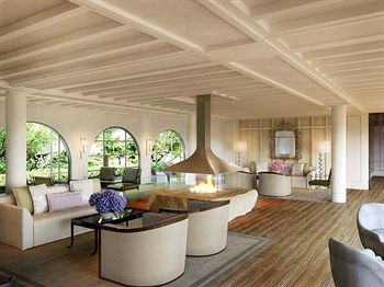 Hotel Bel-Air, winner of Fodor's 100 Hotel Awards for the New & Noteworthy category #travel