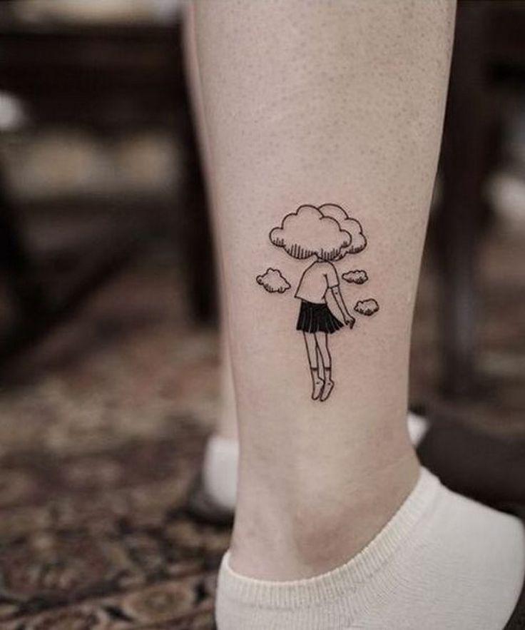 20 idées de tatouage pour les femmes! Les tendances les plus féminines sur Pinterest!   – Art