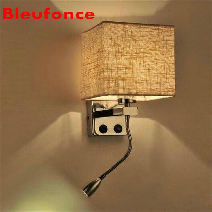 Mejores 443 imgenes de wall lamps en pinterest lmparas de pared indoor wall lamp e27 modern led wall light wall mounted bathroom cabinet lamp nb 98 aloadofball Choice Image