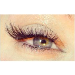 cat eye eyelash extension - Google Search