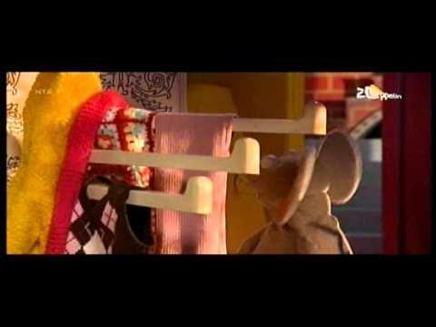 Liedjes Sesamstraat Ienieminie Waar is mijn onderbroek.mpg