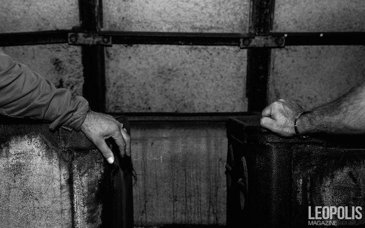 #miner #mine #hands #blackandwhite #portrait #coal #rough #north #nord #Leopolismagazine #LPM #Lille #LPM0 #photojournalism #editorial
