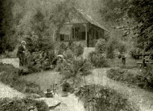 LAMBRECHT KÁLMÁN: HERMAN OTTÓ. A tudós a oelelak kertjében