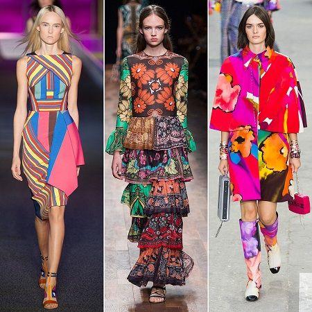 Módní trendy na rok 2015