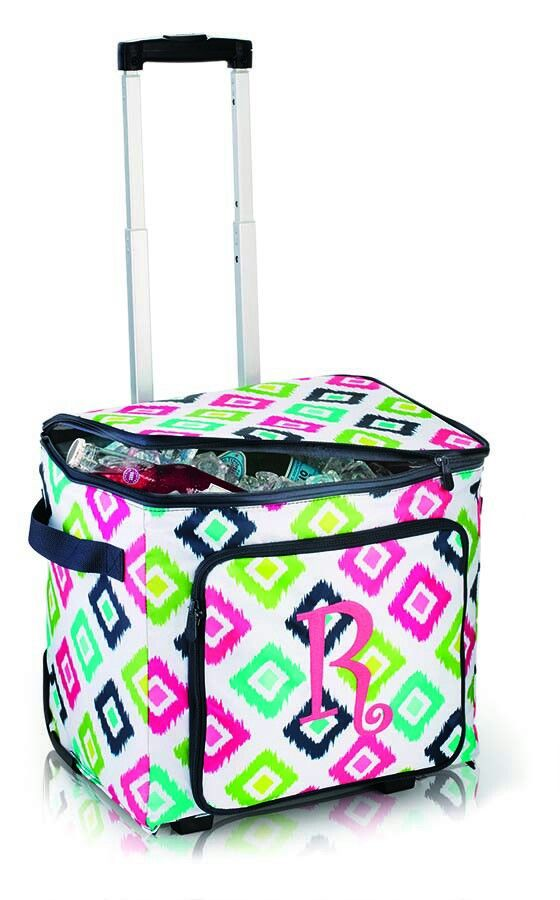 Thirty-One Rolling Cooler #hostessexclusive #party www.mythirtyone.com/apeterson86