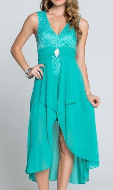Mint Dress - Lace Dress - Mint Gown - Mint Chiffon Dress - $55.00 – Ledyz Fashions Boutique