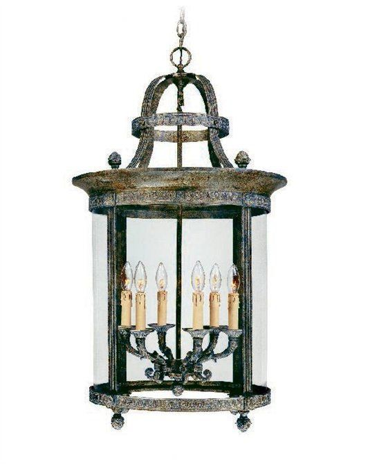 French Country Foyer Lighting : Best outdoor hanging lanterns ideas on pinterest
