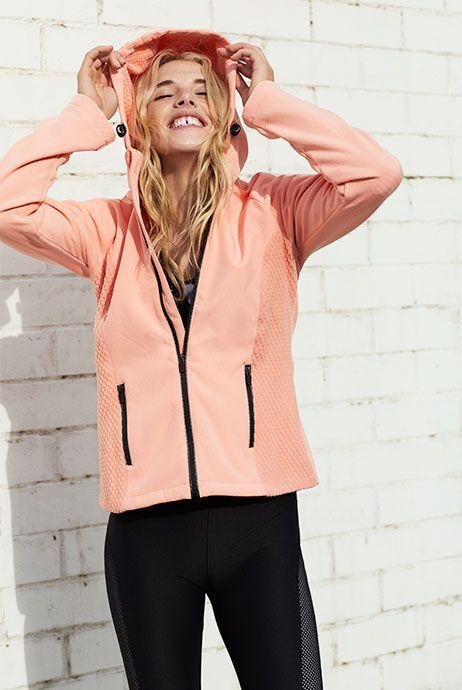 54d7c59701 Primark womenswear workout collection 2018 | Pinterest: Natalia Escaño