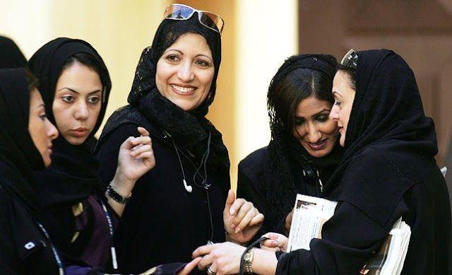 Saudi female entrepreneurs         JEDDAH:Saudi ladies represent 39 percent of the aggregate number of business people in the Kingdom, up...
