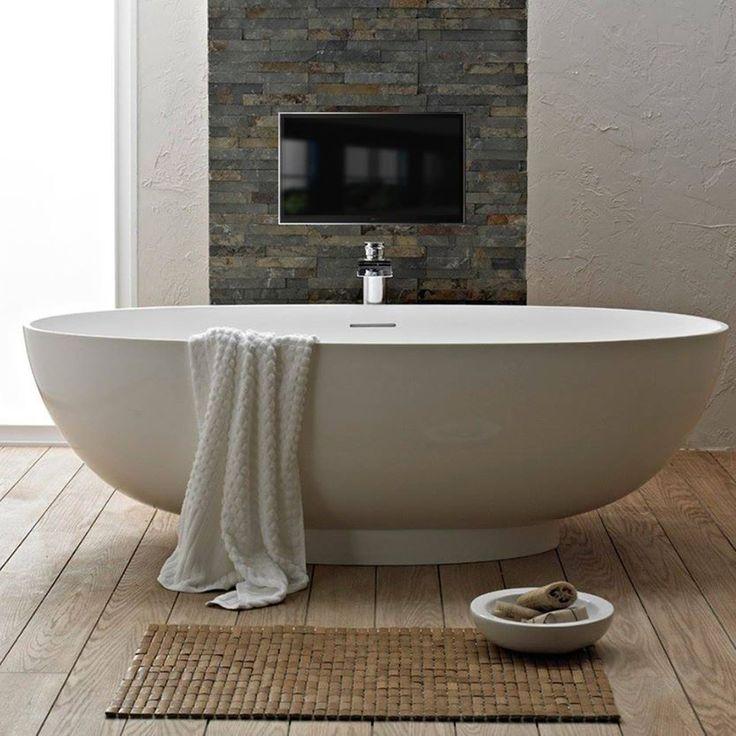 Videotree Bathroom TV