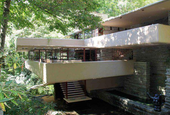De Le Corbusier a Niemeyer, un recorrido arquitectónico por viviendas icónicas que anunciaban una nueva forma de habitar