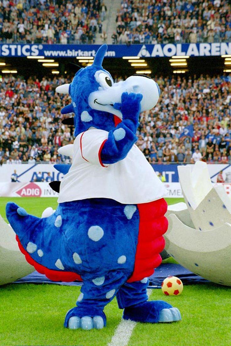 HSV Dino - Germany