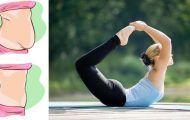 Ces 5 poses du yoga vous aident sûrement à vous débarrasser de la graisse tenace du ventre