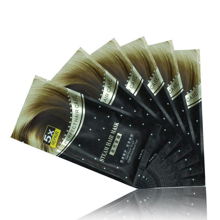 5Pcs Hair Mask Hair Keratin Treatment