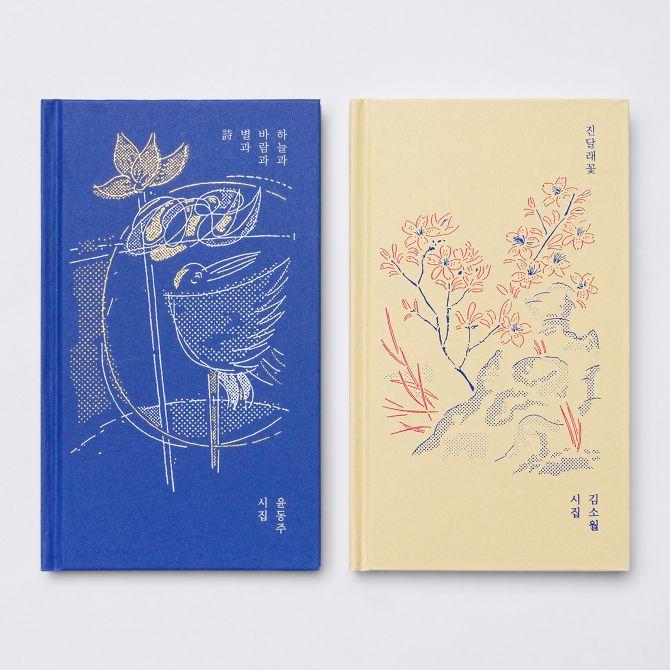 book cover for Azaleas - Jaemin Lee