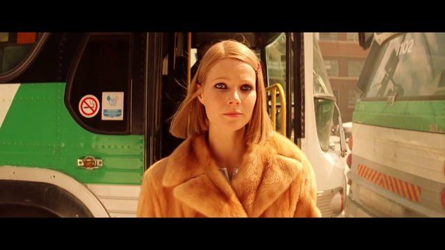 A compilation of Wes Anderson´s slow motion shots.  SONG;  New Slang - The Shins
