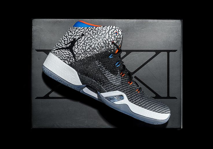 Air Jordan 31 Why Not Russell Westbrook Release Info | SneakerNews.com