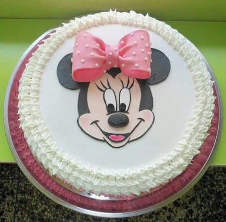 Minnie...