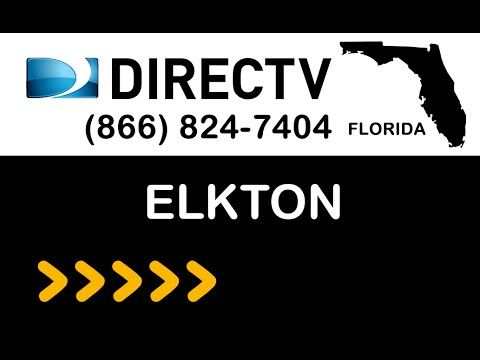 Elkton FL DIRECTV Satellite TV Florida packages deals and offers