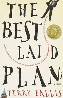 Selected as the 2011 CBC Canada Reads Winner!This book beat out work by Douglas Coupland and Will Ferguson because it is very, very good — a terrific Canadian political…  read more at Kobo.