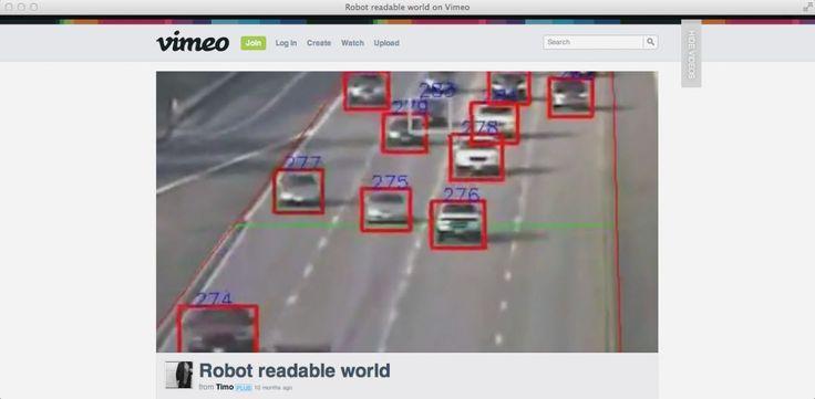 Read more: https://www.luerzersarchive.com/en/magazine/web-detail/robot-readable-world-55929.html Robot Readable World Tags: Timo Arnall,Robot Readable World Tags: Timo Arnall,Robot Readable World
