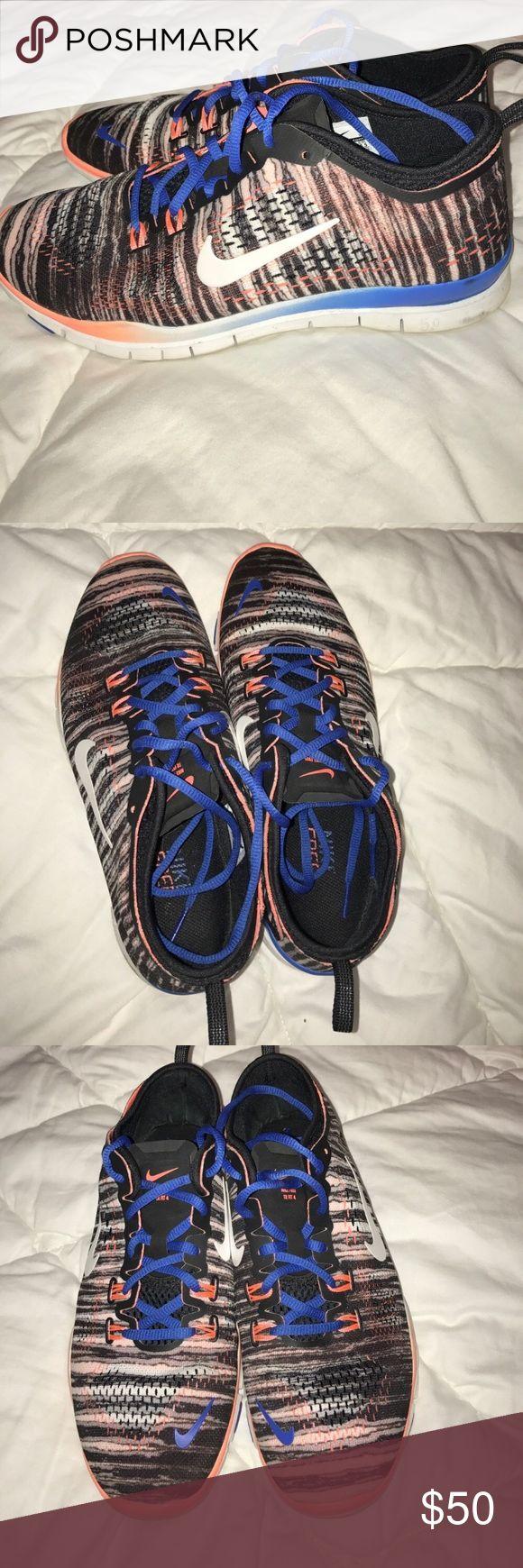 41ff86e3c4f Nike Free TR Fit 4